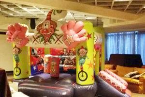 Клоун party